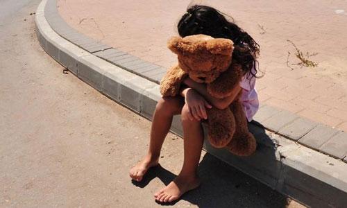 کودکانی که باعث آبروریزی می شوند…