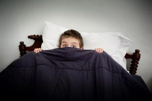 دلایل ترس کودکان در پورتال جامع فرانیاز