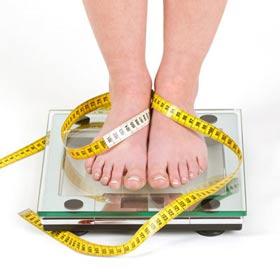 عکس چطور  چاق شویم؟
