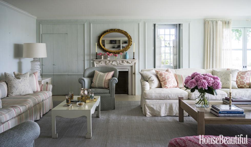 طرح هایی از زیباترین دکوراسیون اتاق پذیرایی منزل
