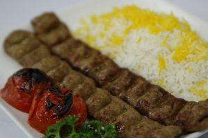 طرز تهیه کباب با گوشت در پورتال جامع فرانیاز فراتر از نیاز هر ایرانی