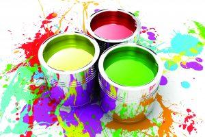 روانشناسی رنگ ها چیست؟ در پورتال جامع فرانیاز