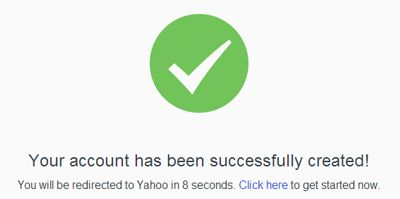 آموزش ساخت ایمیل یاهو (جدید) در فرانیاز