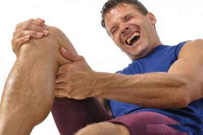 برای درمان گرفتگی عضلات چه کنیم