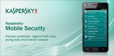 Kaspersky Mobile Security 11.10.4.1807 – دانلود بهترین آنتی ویروس اندروید