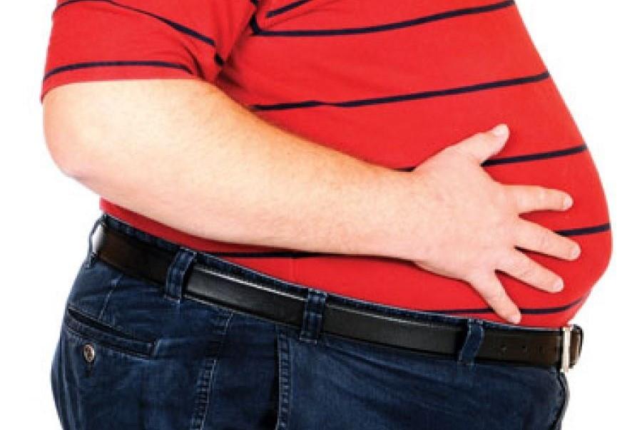 علتهای بزرگ شدن شکم به طور غیرعادی