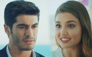 سریال ترکیه ایی عشق حرف حالیش نیست در فرانیاز