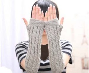 دستکش های زنانه 2016 عکس دستکش