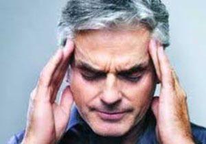 درمان میگــــــــرن . عکس سر درد