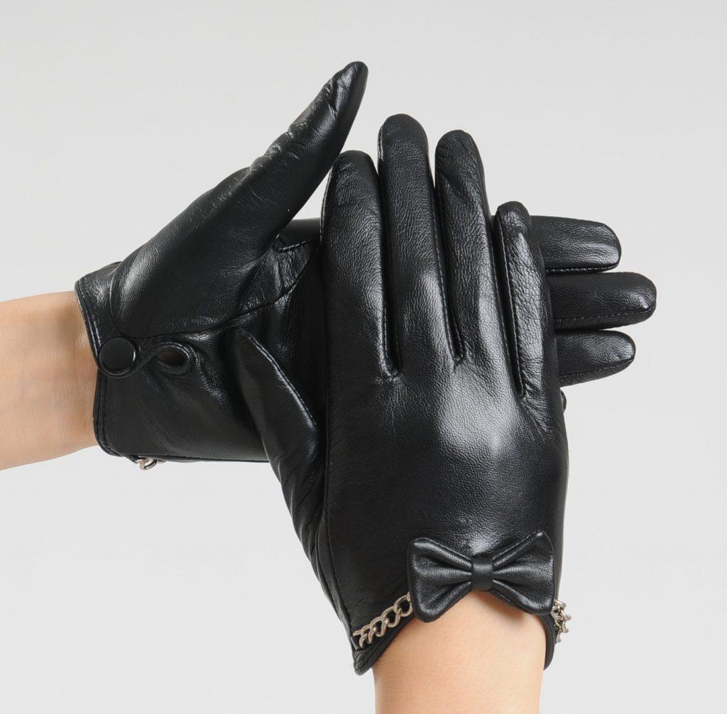 دستکش های زنانه ۲۰۱۶