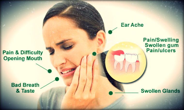 عکس دندان درد و راه های مقابله با آن