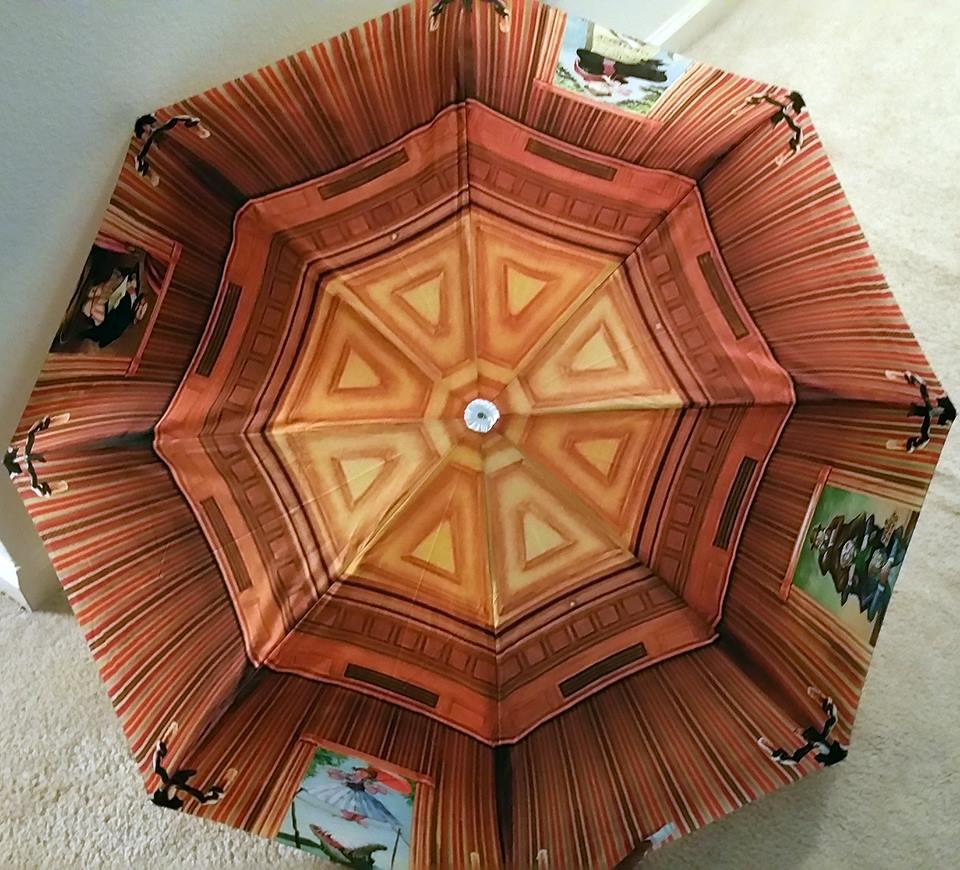 عکس چتر ۲۰۱۷