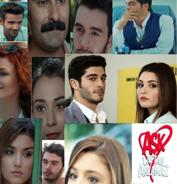 سریال ترکیه ایی عشق حرف حساب حالیش نیست