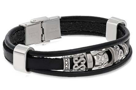 دستبند مردانه