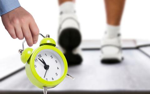 کم کردن وزن در کمترین زمان