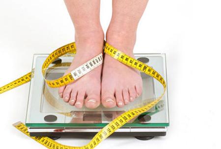 عکس کم کردن وزن در کمترین زمان