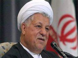 چهلم اکبر هاشمی رفسنجانی