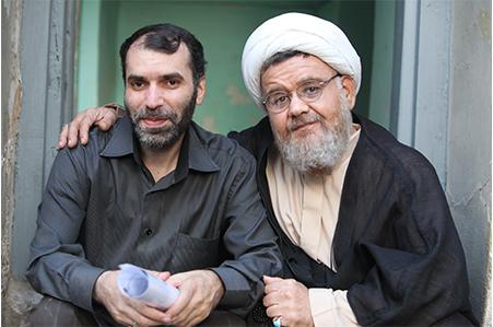 بیوگرافی مسعود ده نمکی