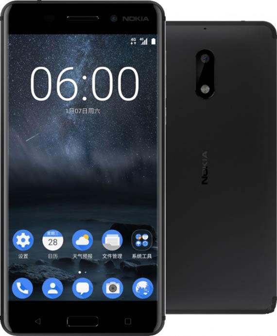 معرفی Nokia 6 – بازگشت برند فنلاندی به دنیای اسمارتفونها