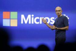 نگاهی به روند رو به رشد مایکروسافت