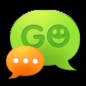 عکس GO SMS Pro Premium 7.21 در اندروید