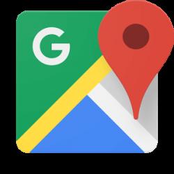 دانلود Google Maps v9.43.1 برنامه رسمی گوگل مپ اندروید