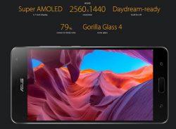 رونمایی رسمی اسمارتفونهای ایسوس Zenfone AR و Zenfone 3 Zoom