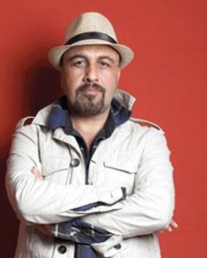 عکس بیوگرافی رضا عطاران