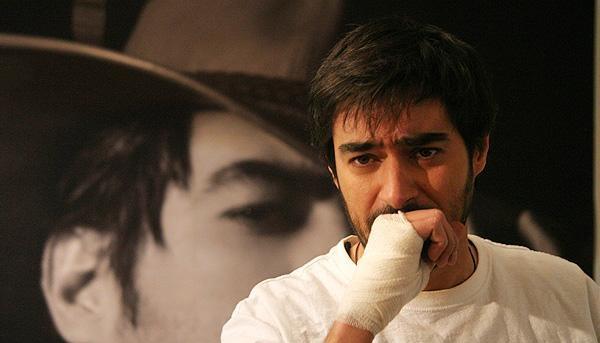 بیوگرافی شهاب حسینی