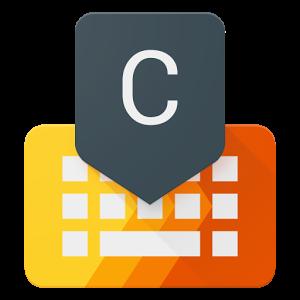 عکس دانلود Chrooma Keyboard v4.0 نرم افزار صفحه کلید