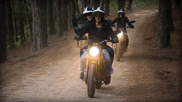 دوکاتی، قامت فولکسواگن بر روی دو چرخ - فرانیاز پورتال جامع آموزشی,عکس,سرگرمی