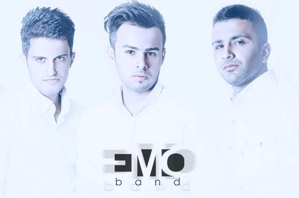 عکس EMO Band