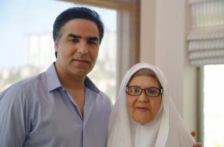 بیوگرافی امید سلطانی