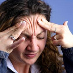 ۶ عامل سکته مغزی در بانوان