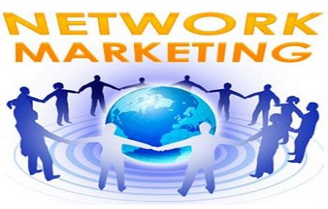 عکس بازاریابی شبکه ای