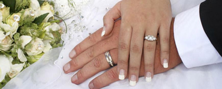 عکس راهکارهایی برای مقابله با ترس از ازدواج