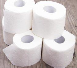 مضرات استفاده از دستمال توالت برای خانمها
