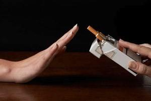 عکس راههای ترک سیگار