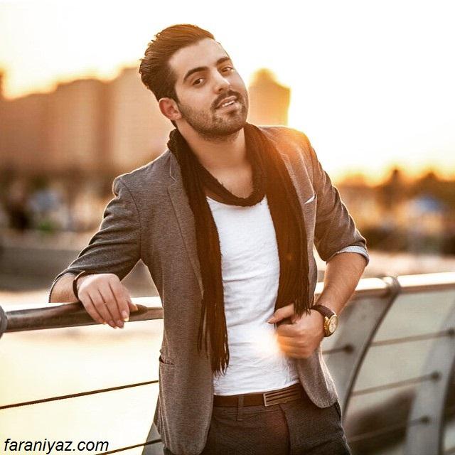 دانلود آهنگ جدید سعید کرمانی بنام من میرم و بیوگرافی