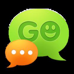 GO SMS Pro Premium 7.21 در اندروید