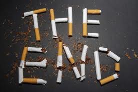راههای ترک سیگار