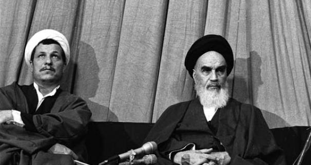 بیوگرافی مرحوم آیت الله هاشمی رفسنجانی