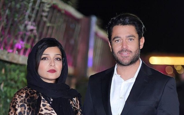 عکس بیوگرافی محمدرضا گلزار