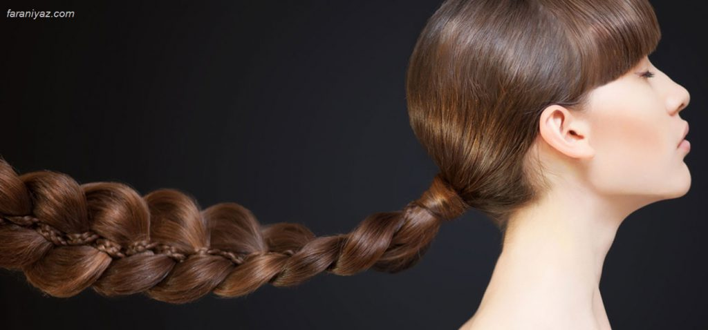 راه هایی برای تقویت مو