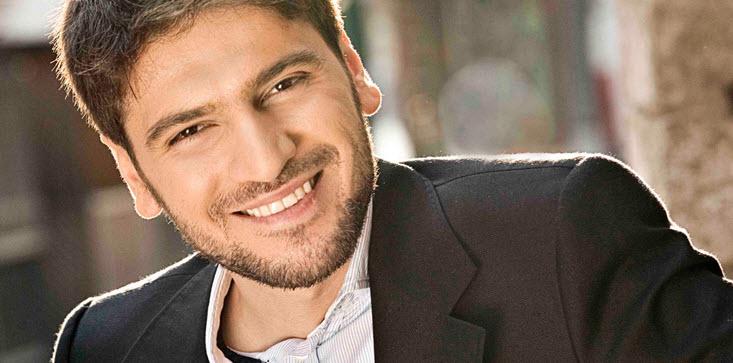 بیوگرافی سامی یوسف