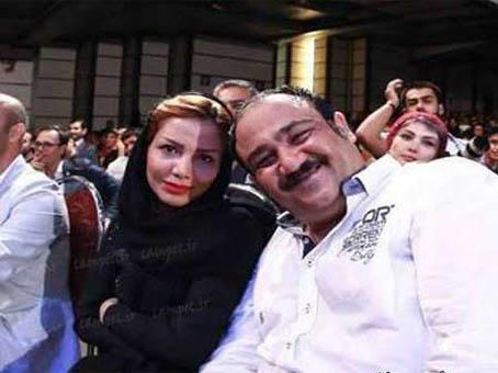 """بیوگرافی """"مهران غفوریان"""" + عکس"""
