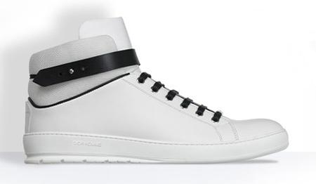 کفش های اسپرت مردانه برند دیور dior