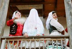 آداب و رسوم مردم گیلان با توضیح در پورتال جامع فرانیاز فراتر از نیاز هر ایرانی