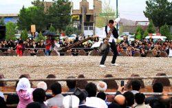 آداب و رسوم مردم استان مرکزی در پورتال جامع فرانیاز فراتر از نیاز هر ایرانی