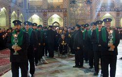 آداب و رسوم مردم خراسان رضوی در پورتال جامع فرانیاز فراتر از نیاز هر ایرانی